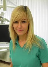 <b>Ute Schulz</b> Zahnmedizinische Fachangestellte Empfang - p002_4_00_41